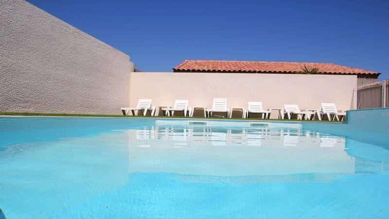 Vacances dans l'Hérault avec piscine