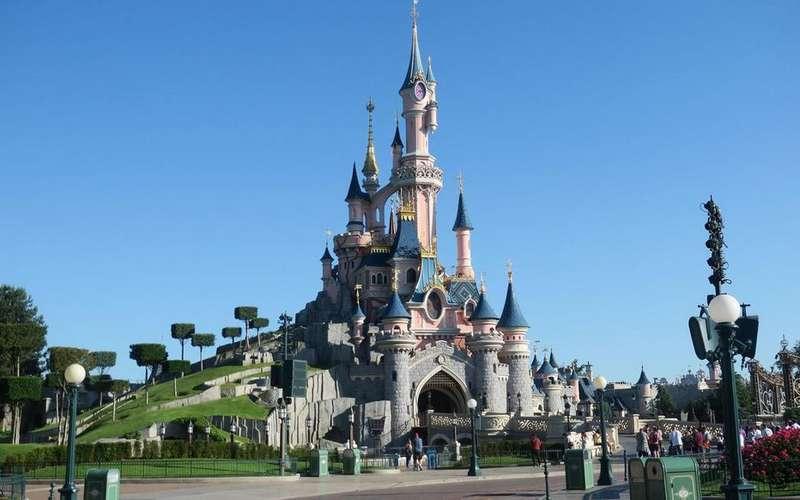 Disneyland Paris pour les grands et les petits !