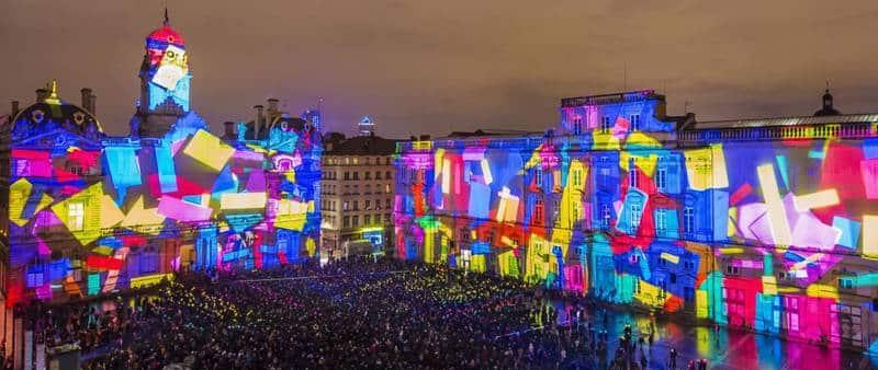 Découvrir la richesse de la ville de Lyon